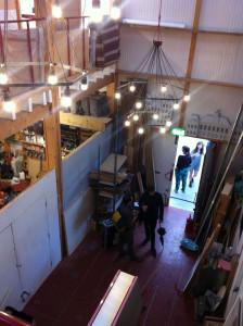 Yard house, Sugarhouse Studios